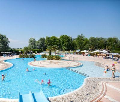 Vakantiewoningen huren in Caorle, Veneto, Italie | vakantiehuisje voor 5 personen