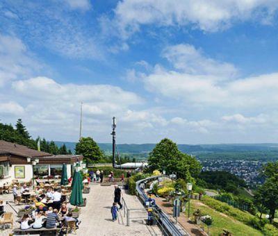 Mobilhomes huren in Saarburg, Hunsrück, Duitsland | mobilhomes voor 6 personen
