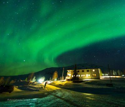 Hytter huren in Tennevoll, Troms, Noorwegen | vakantiehuisje voor 3 personen
