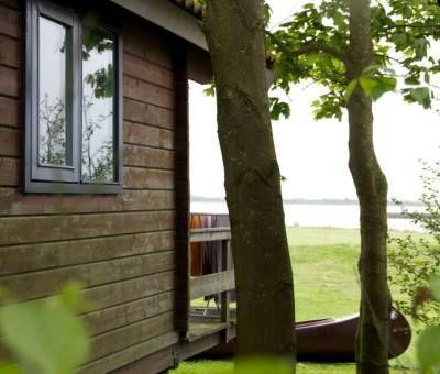 Vakantiehuisjes huren in Lauwersoog, Lauwersmeer, Groningen, Nederland | vakantiehuisje voor 4 personen