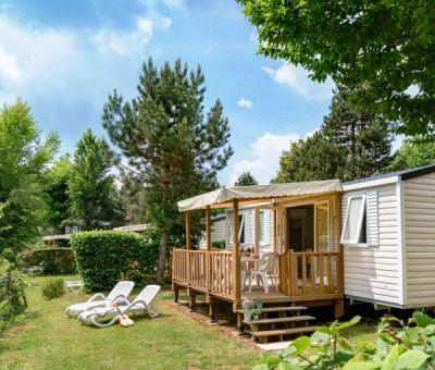 Vakantiewoningen huren in Saint-Crepin-Carlucet, Aquitaine Dordogne, Frankrijk | mobilhomes voor 6 personen