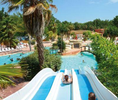 Vakantiewoningen huren in Vendres Plage, Languedoc Roussillon, Frankrijk | mobilhomes voor 7 personen