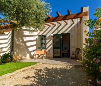 Vakantiewoningen huren in Marsala, Trapani, Sicilie, Italie | vakantiehuisje voor 4 personen