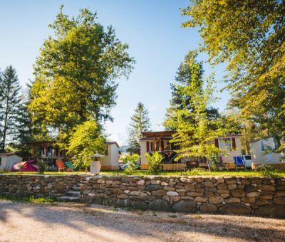 Mobilhomes huren in Recica ob Savinji, Noord Oost Slovenie, Slovenie | mobilhomes voor 6 personen