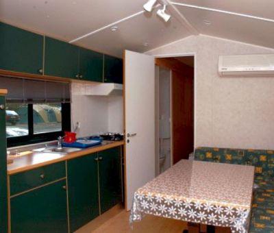 Vakantiewoningen huren in Sovicille, Siena, Toscane, Italie | mobilhome voor 6 personen