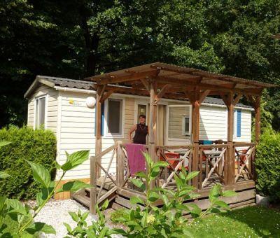 Vakantiewoningen huren in Nurnberg, Franken - Fichtelgebergte - Taubertal, Beieren, Duitsland | mobilhomes voor 6 personen