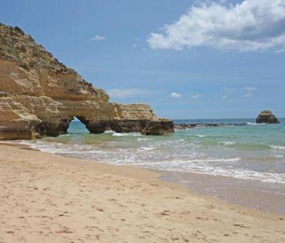 Mobilhomes huren in Quarteira, Algarve, Portugal | mobilhomes voor 6 personen