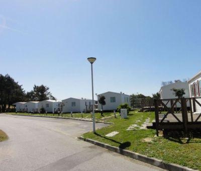 Mobilhomes huen in Pova de Varzim, Costa Verde, Noord Portugal, Portugal | mobilhomes voor 5 personen