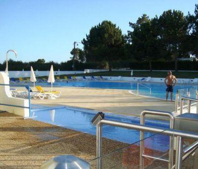 Mobilhomes huren in Vila Nova de Milfontes, Alentejo, Portugal   mobilhomes voor 6 personen