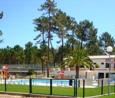 Mobilhomes huren in Nazaré, Estremadure en Ribatejo, Portugal | mobilhomes voor 4 personen