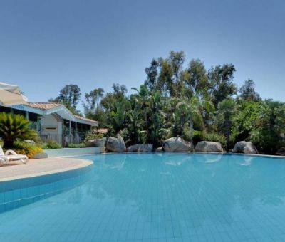 Vakantiewoningen huren in Tortoli, Sardinië, Italie | bungalow voor 8 personen