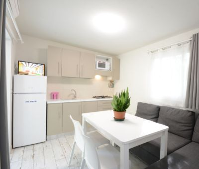 Vakantiewoningen huren in Fiorenzuola di Focara, Pesaro, Marche, Italie   vakantiehuisje voor 5 personen
