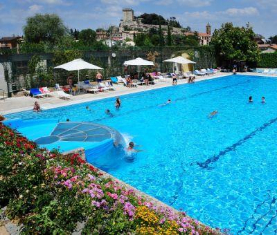 Vakantiewoningen huren in Sarteano, Siena, Toscane, Italie   mobilhomes voor 4 - 6 personen