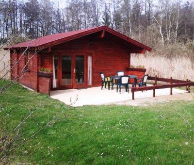 Vakantiehuisjes huren in Pocatky, Zuid Bohemen, Tsjechie | vakantiehuisje voor 6 personen
