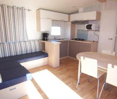 Vakantiewoningen huren in Bredene, Oostende, Kust Belgie, Belgie | mobilhomes voor 6 personen