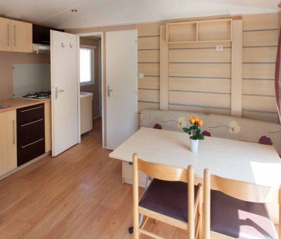 Mobilhomes huren in Bracciano, Lago di Bracciano, Lazio, Italie   vakantiehuisje voor 5 personen