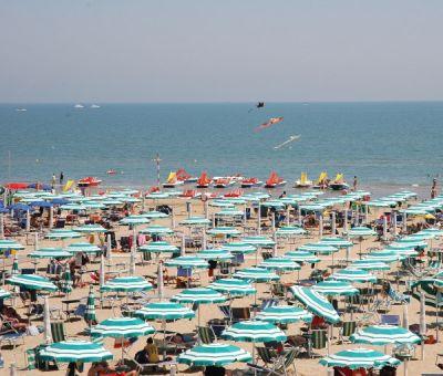 Vakantiewoningen huren in Lignano Sabbiadoro, Friuli Venezia Giulia, Italie | mobilhomes voor 5 personen
