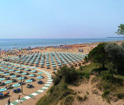 Vakantiewoningen huren in Lignano Sabbiadoro, Friuli Venezia Giulia, Italie   mobilhomes voor 5 personen