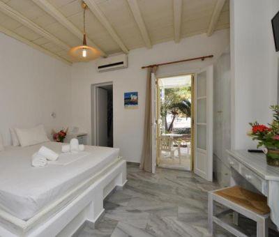 Vakantiewoningen huren in Paros, Cycladen, Peloponnesos, Griekenland | vakantiehuisje voor 4 personen