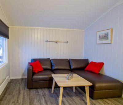 Hytter huren in Gjovik, Oppland, Noorwegen | vakantiehuisje voor 6 personen