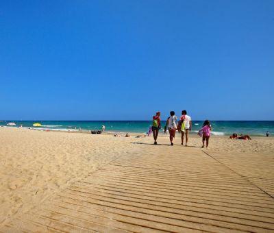 Vakantiewoningen huren in Tarragona, Costa Dorada, Catalonie, Spanje | mobilhome voor 5 personen
