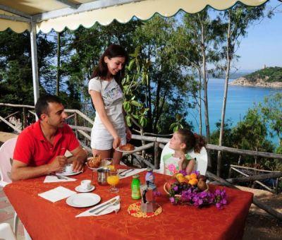 Vakantiewoningen huren in Arbatax, Sardinië, Italie   mobilhomes voor 6 personen