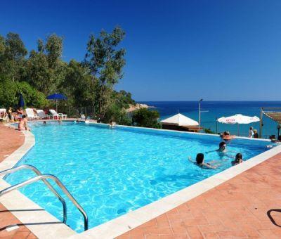 Vakantiewoningen huren in Arbatax, Sardinië, Italie | mobilhomes voor 6 personen