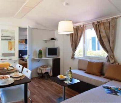 mobilhomes en appartementen huren in Cavallino-Treporti, Venetie, Veneto, Italie | mobilhomes en appartementen voor 2 - 6 personen