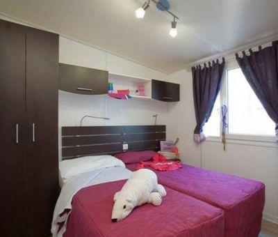 Vakantiewoningen huren in Castiglione del Lago, Trasimeno, Umbrië, Italie | mobilhomes voor 6 personen