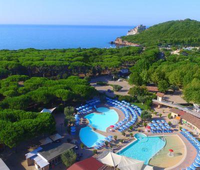 Bungalows huren in Castiglione della Pescaia, Grosseto, Toscane, Italie | vakantiehuisje voor 5 personen te huur