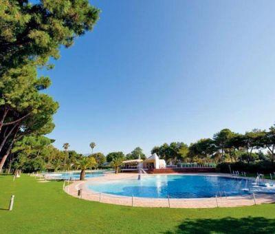 Vakantiewoningen huren in Baia Domizia (Caserta), Campanië, Italie | mobilhomes voor 6 personen