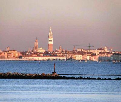 Vakantiewoningen huren in Fusina, Venetie, Veneto, Italie | vakantiehuisje voor 4 personen
