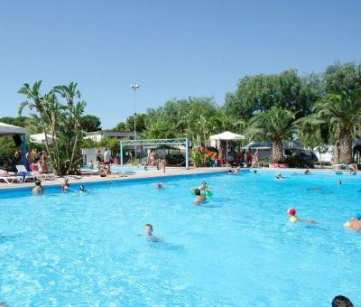 Vakantiewoningen huren in Seccagrande di Ribera, Sicilië, Italie | mobilhomes voor 6 personen
