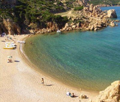 Vakantiewoningen huren in Valledoria, Sardinië, Italie | mobilhomes voor 5 personen