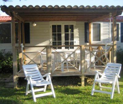 Vakantiewoningen huren in Martinsicuro, Abruzzen, Italie | mobilhome voor 6 personen