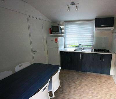 Vakantiewoningen huren in Altidona Fermo, Marche, Italie   mobilhome voor 4 personen