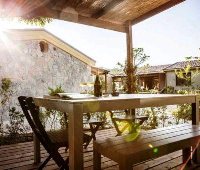 Vakantiewoningen huren in Castiglione della Pescaia, Toscane, Italie | bungalow voor 4 personen