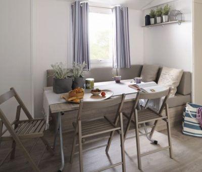 Mobilhomes huren in Tortoreto Lido, Abruzzen, Italie   Vakantiehuisje voor 7 personen