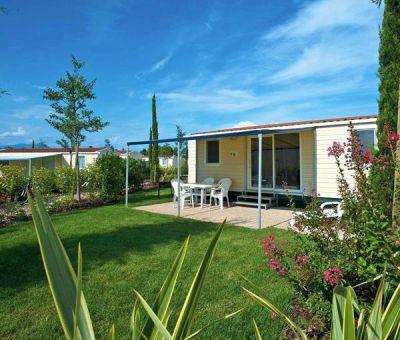 Mobilhomes huren in Desenzano del Garda, Gardameer, Italie | vakantiehuisje voor 5 personen