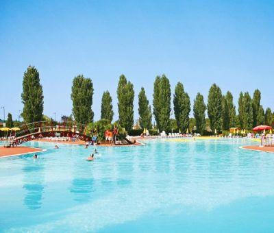 Mobilhomes huren in Desenzano del Garda, Gardameer, Italie | vakantiehuisje voor 6 personen