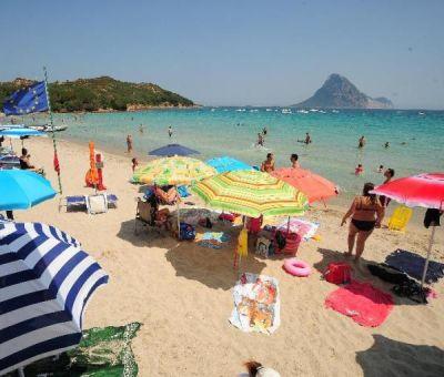Vakantiewoningen huren in Loiri, Porto San Paolo, Sardinië, Italie | mobilhomes voor 5 personen