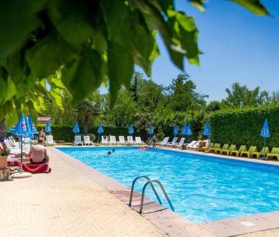 Vakantiewoningen huren in Rome, Lazio, Italie | mobilhome voor 5 personen