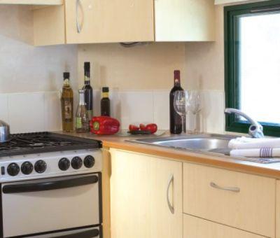 Mobilhomes huren in Marina di Campo, Elba, Toscane, Italie | vakantiehuisje voor 7 personen