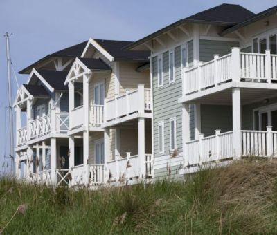 Vakantiewoningen huren in Hellevoetsluis, Zuid Holland, Nederland | appartement voor 2 personen