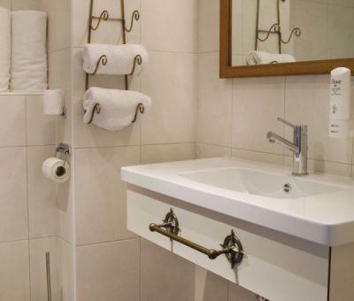 Vakantiewoningen huren in Hellevoetsluis, Zuid Holland, Nederland | luxe appartement met zeezicht voor 2 personen