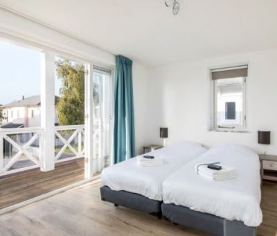 Vakantiewoningen huren in Hellevoetsluis, Zuid Holland, Nederland | villa voor 5 personen