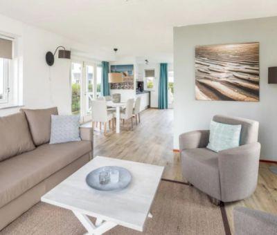 Vakantiewoningen huren in Hellevoetsluis, Zuid Holland, Nederland | comfort villa voor 4 personen