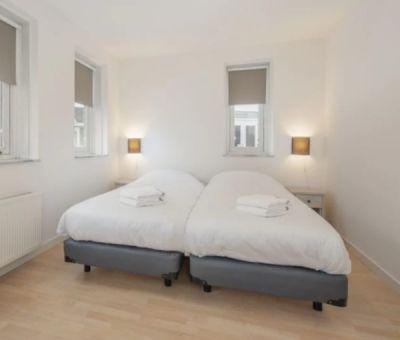 Vakantiewoningen huren in Hellevoetsluis, Zuid Holland, Nederland | comfort villa voor 6 personen