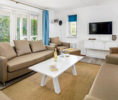 Vakantiewoningen huren in Hellevoetsluis, Zuid Holland, Nederland | comfort villa voor 10 personen