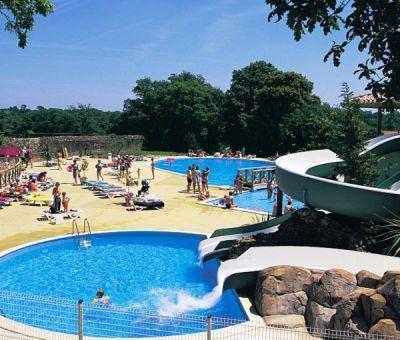 Vakantiewoningen huren in Saint-Julien des Landes, Pays de la Loire Vendee, Frankrijk   mobilhome voor 6 personen
